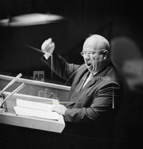 khrushchev ap photo
