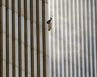 The Falling Man : Associated Press : Photo by Richard Drew